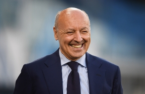 "Marotta: ""We've done important work, credit to all involved"""