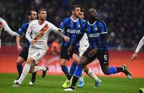Roma vs. Inter: past encounters, statistics and facts