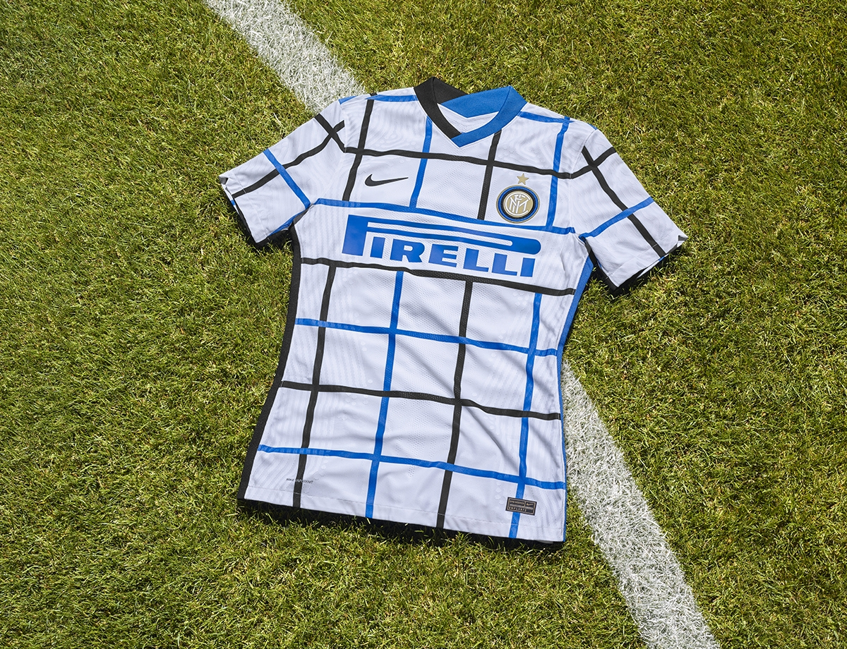 Inter's Away Kit for the 2020/21 season | News