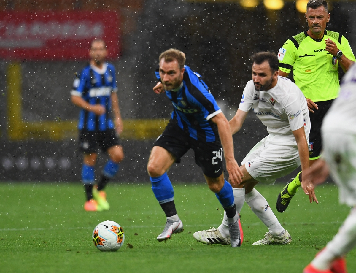 Big saves and missed chances, Inter vs. Fiorentina finishes 0-0