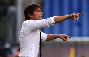 "Conte: ""Napoli are a strong side, we're always looking to raise our level"""