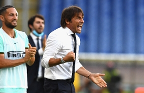 "Conte: ""The stats show that we've picked up less points than we've deserved"""