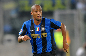 Many happy returns, Maicon!