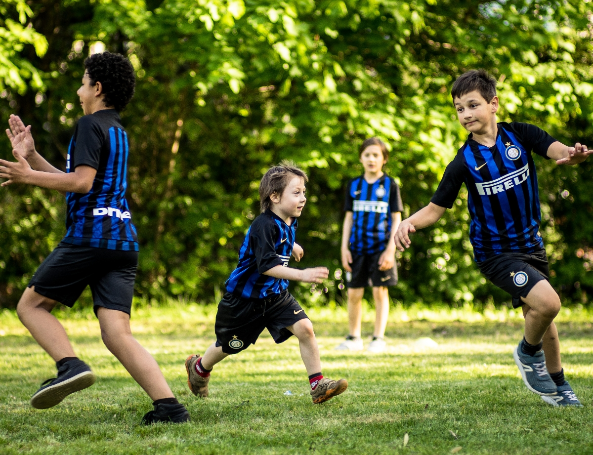 Inter Campus Hungary, ten years of social support