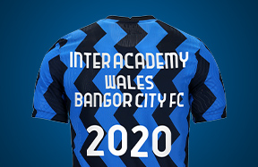 Inter Academy Wales – Bangor City FC is born