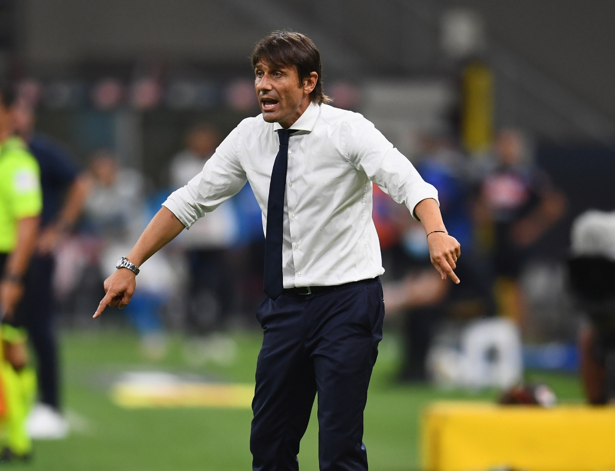 """Conte: """"We responded as a real unit this evening"""""""