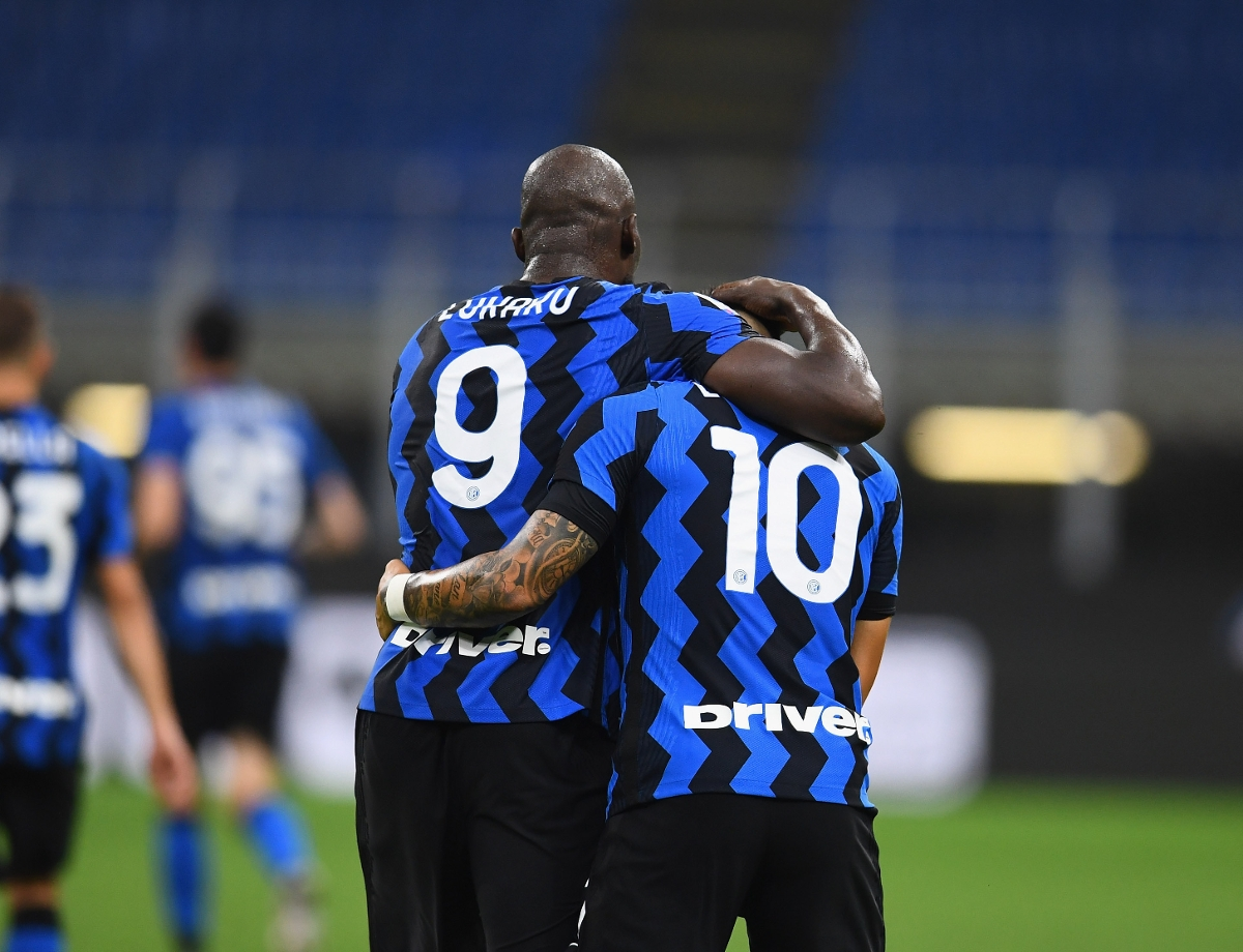 Inter-Napoli 2-0, match review
