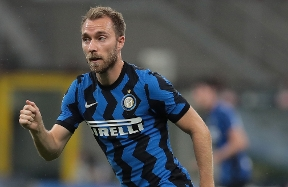 InterNazionali, in campo Eriksen, Brozovic e Perisic