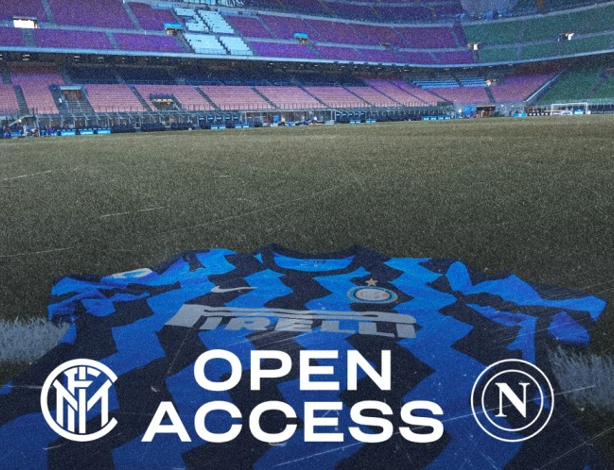 OPEN ACCESS | From the Nerazzurri warehouse to victory at San Siro