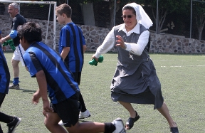 Inter Campus Mexico: Sister Adriana and Karla Gutierrez talk in depth on Instagram