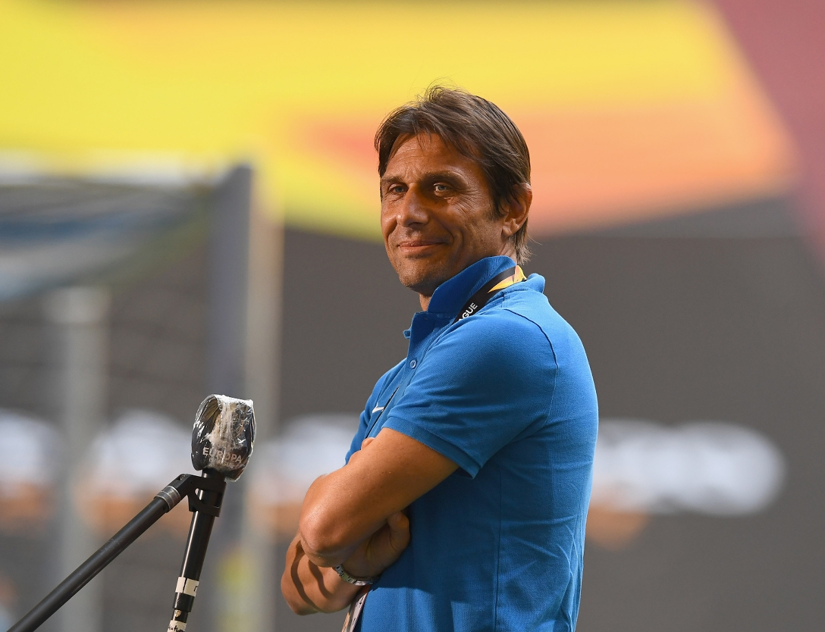 "Conte: ""Getafe are a tough side: we don't want to have regrets"""