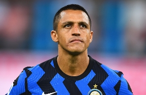 Alexis Sanchez in Nerazzurri colours until 2023!