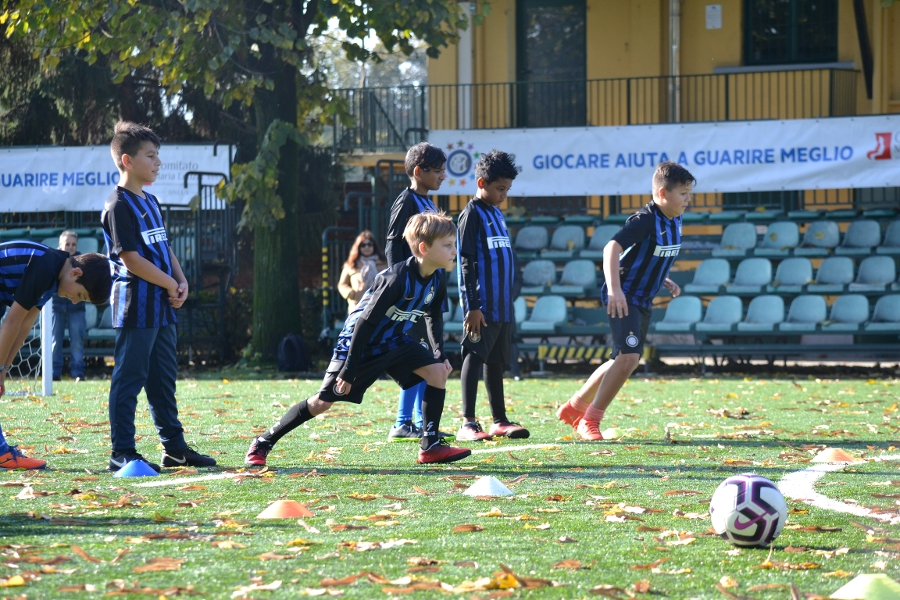 Inter Campus Italy: new and important projects in our home country