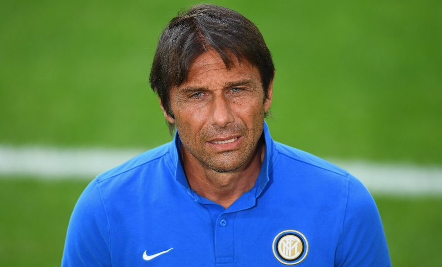 """Europa League, Conte: """"We're working towards the ultimate objective"""""""