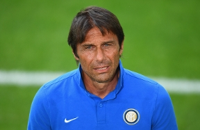 "Europa League, Conte: ""We're working towards the ultimate objective"""