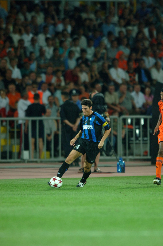 Inter vs. Shakhtar Donetsk | Previous meetings: double clash in 2005