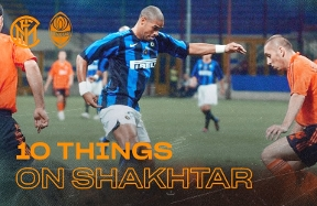 Shakhtar Donetsk: 10 things to know
