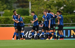 Youth League, Inter beat Rennes and fly through to the quarters