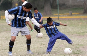Inter Campus Mexico part of a cultural identity