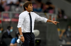 "Conte: ""A balanced final decided by moments. The boys gave everything"""