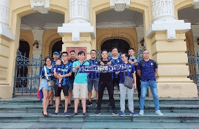 Nasce l'Inter Club Vietnam