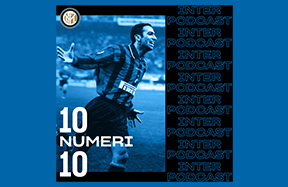 Football, culture and passion: Inter Podcast on Youri Djorkaeff