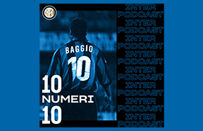 A truly magical number 10 - our podcast on Roberto Baggio