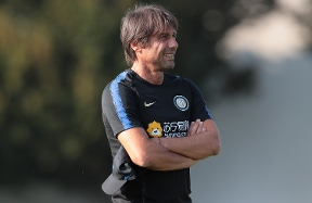 "Conte: ""We want to continue our journey and be protagonists"""