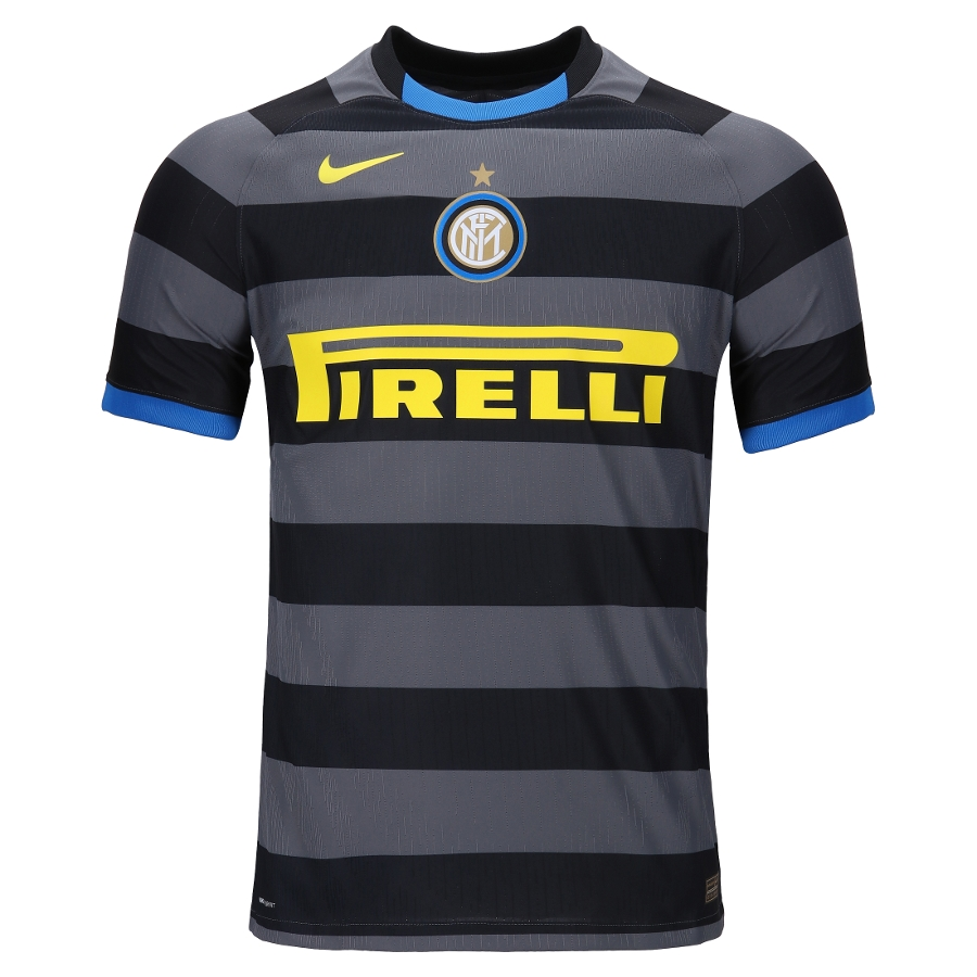 Inter's 2020/21 third kit now available for purchase | News
