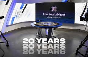 20 anni di Inter TV