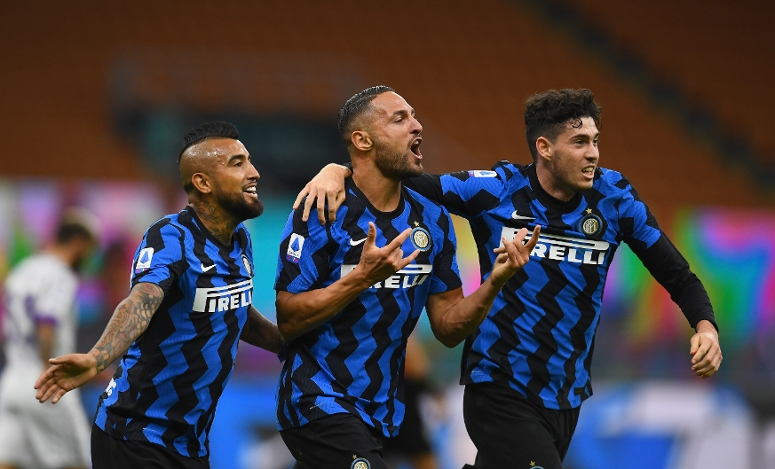 Pre match stats: all you need to know about Inter vs. Parma