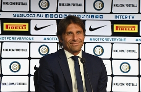 "Conte: ""A match between two teams who have the ambition to fight to win"""