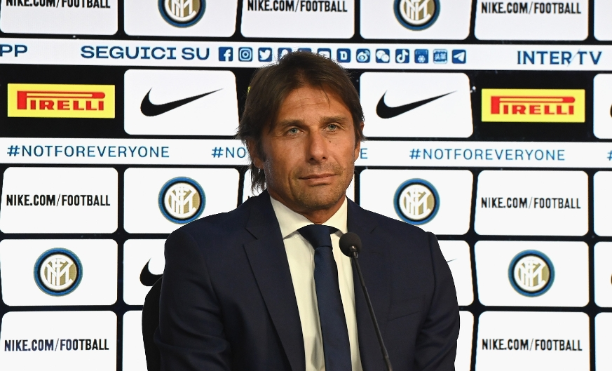 """Conte: """"I'm satisfied with the efforts of the squad, we're concentrating on tomorrow"""