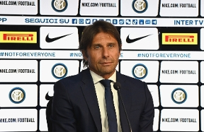 Inter vs. Juventus, time set for Antonio Conte's press conference