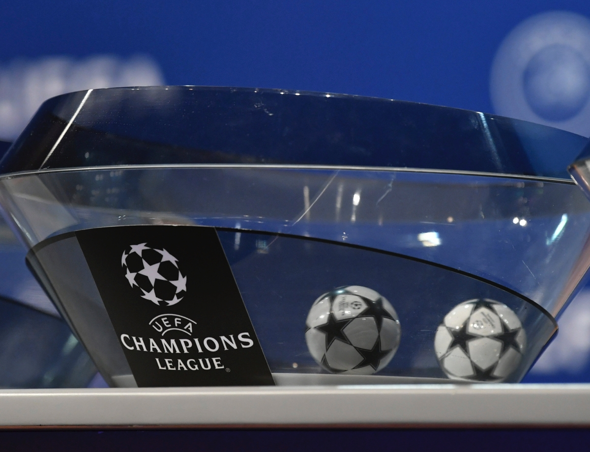 11+ Uefa Champions League Standings 2021