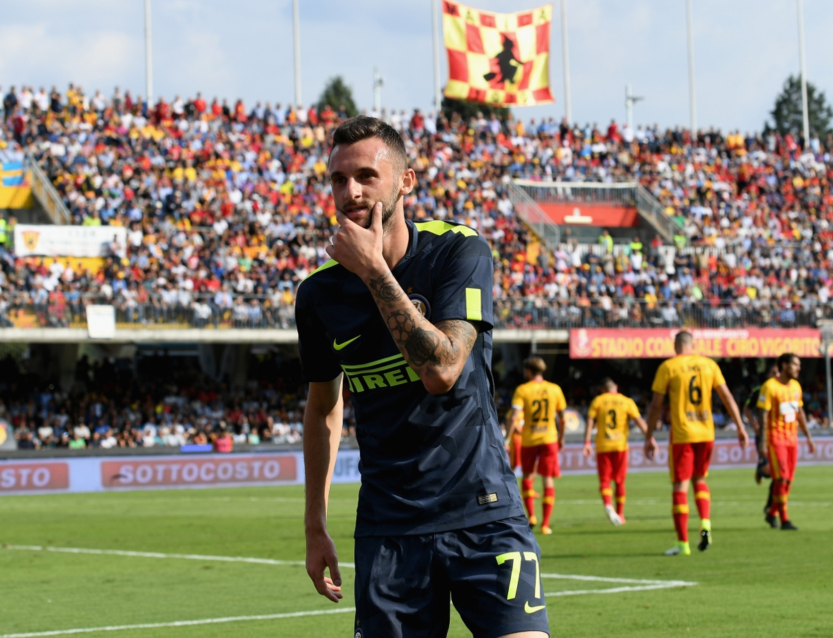 Where to find Inter Milan vs. Benevento on US TV and ...  |Benevento- Inter