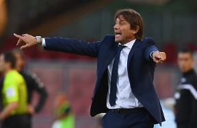 "Conte: ""We're all on the same page. It's a long road ahead but we've gained credibility"""