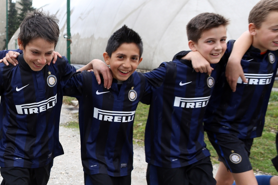 Inter Campus, a project of peace