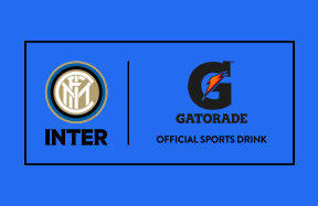 FC Internazionale Milano and Gatorade® renew their partnership