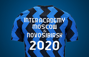Two new Inter Academy projects launched in Russia