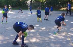 Inter Campus Bosnia and Herzegovina, our activities continue in full respect of health protocols