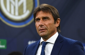 "Conte: ""We need to work on our mistakes, but I can't reproach the lads at all"""