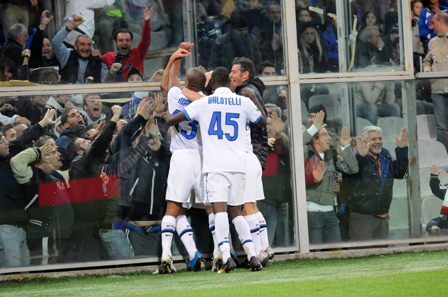 SNAPSHOTS | Distance is no problem for Stankovic
