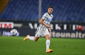 """Pinamonti: """"Being backin this shirt is an amazing feeling!"""""""