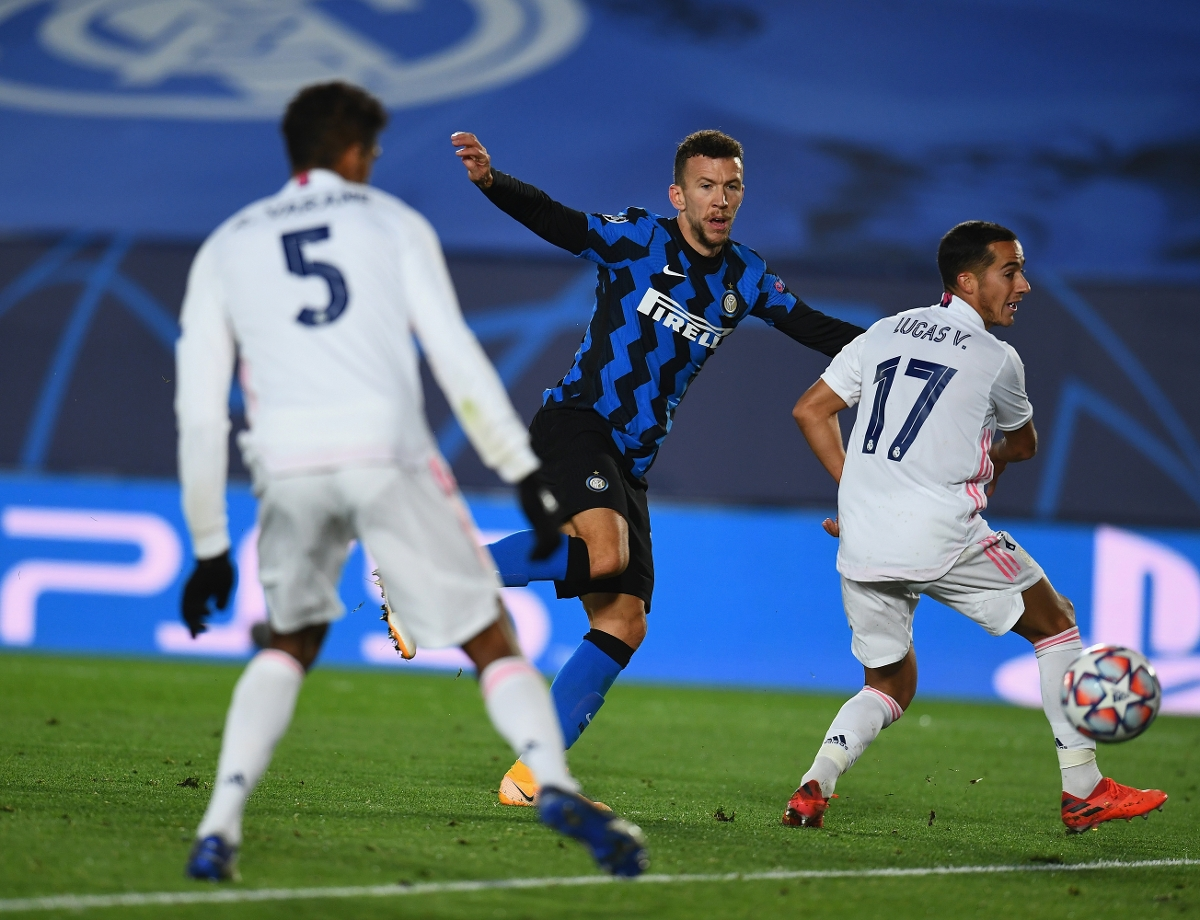 Inter vs. Real Madrid: match guide | The latest news