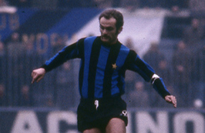 Best birthday wishes to Sandro Mazzola!