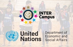 Inter Campus back at the UN