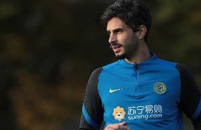 "Ranocchia: ""We are raising the bar and now we must move forward"""