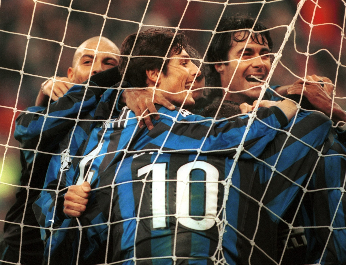 """Galante, his birthday and memories: """"I remember everything about Inter vs. Real…"""""""