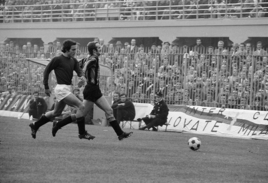 SNAPSHOTS | Inter vs. Torino, 1970: Boninsegna bags brace as Invernizzi claims first win as Inter boss